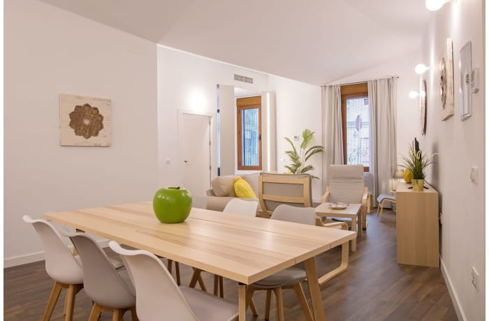 Apartment in San Isidoro Central Oasis, City center - 4