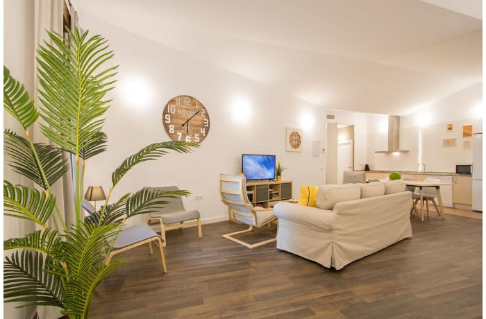 Apartment in San Isidoro Central Oasis, City center - 1