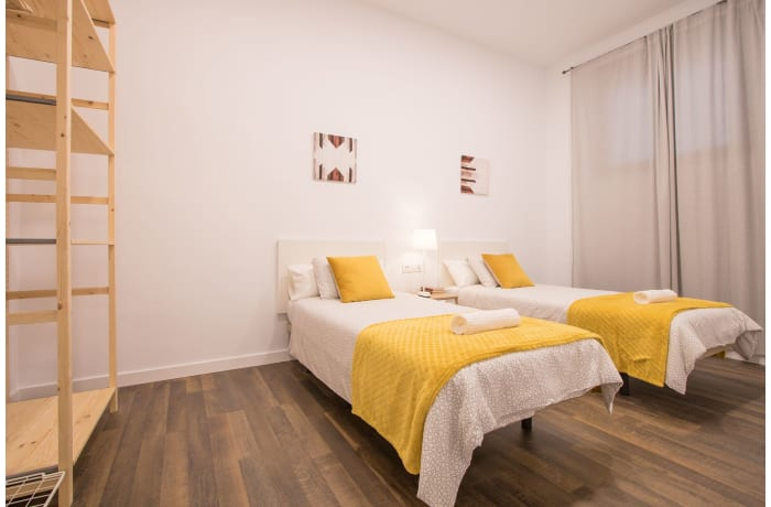 Apartment in San Isidoro Central Oasis, City center - 19