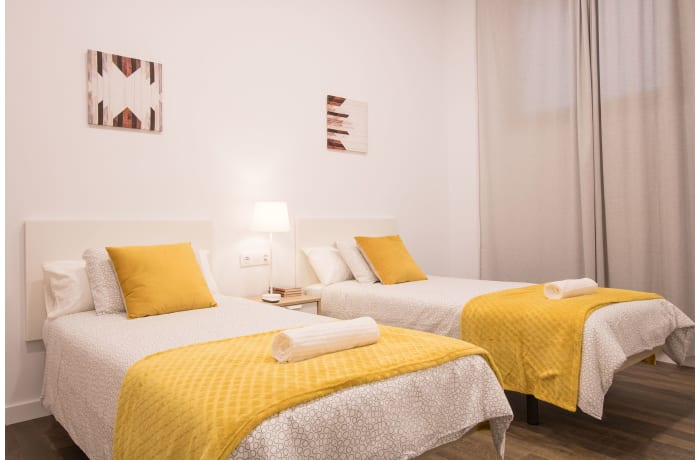 Apartment in San Isidoro Central Oasis, City center - 21