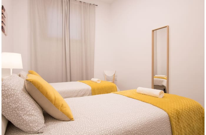 Apartment in San Isidoro Central Oasis, City center - 18