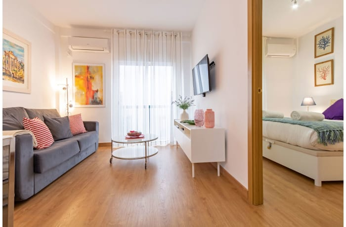 Apartment in San Isidoro Central Suite, City center - 2