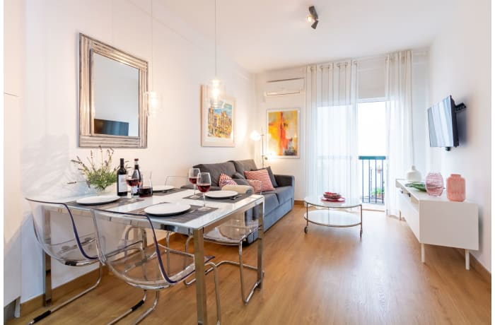 Apartment in San Isidoro Central Suite, City center - 0