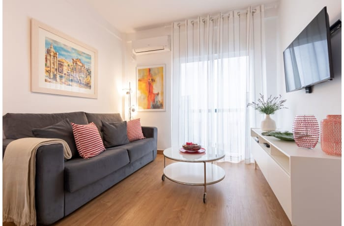 Apartment in San Isidoro Central Suite, City center - 3