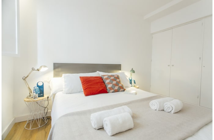 Apartment in Abades, La Giralda - 11