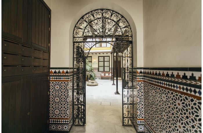 Apartment in Dean Miranda, La Giralda - 19