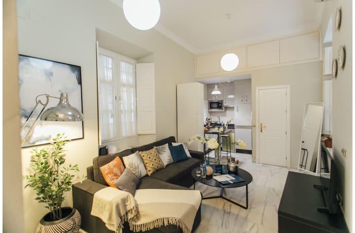 Apartment in Dean Miranda, La Giralda - 2