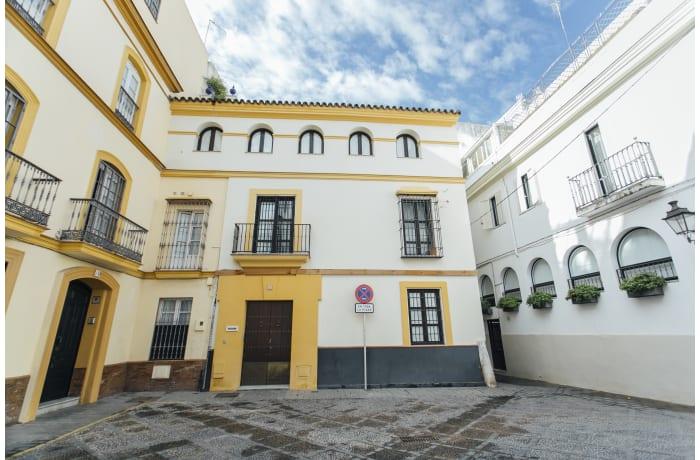 Apartment in Dean Miranda, La Giralda - 21