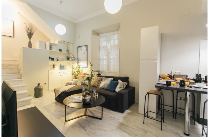 Apartment in Dean Miranda, La Giralda - 1