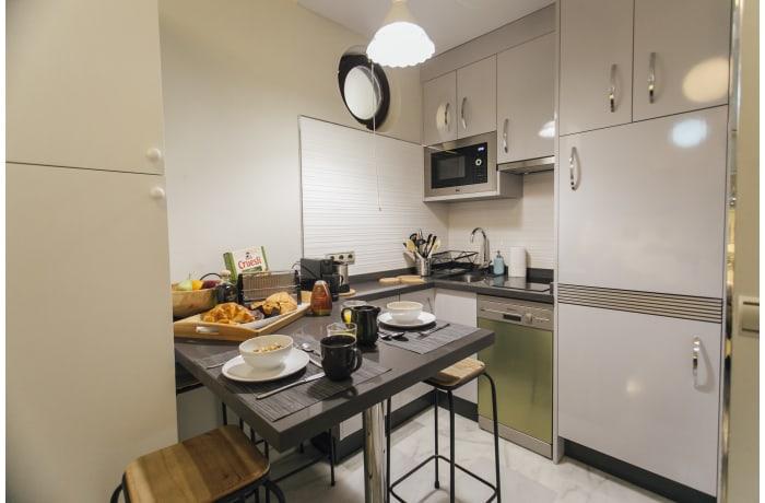 Apartment in Dean Miranda, La Giralda - 7