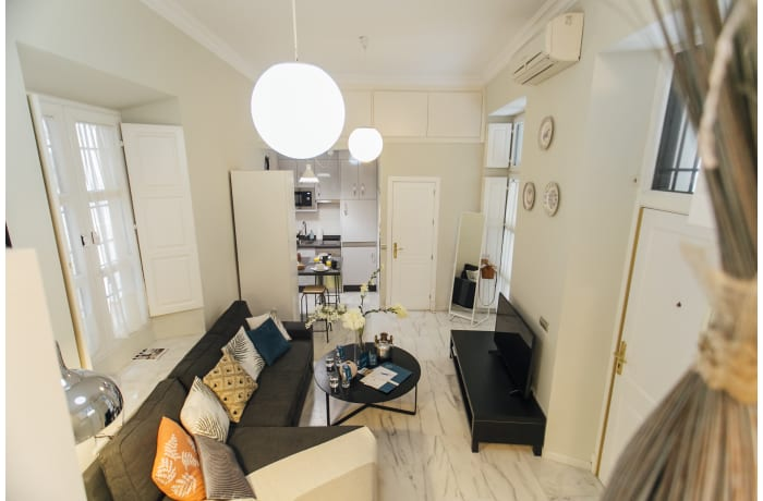 Apartment in Dean Miranda, La Giralda - 4
