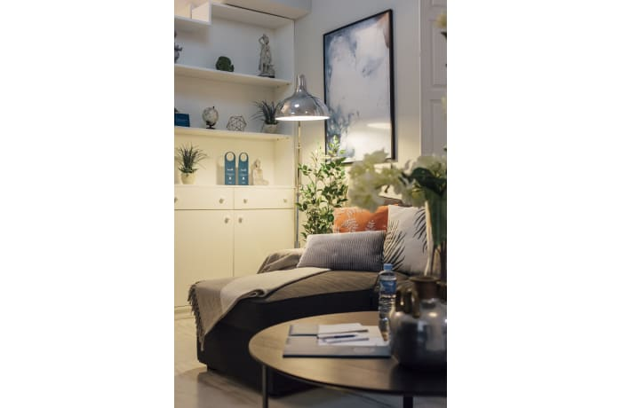 Apartment in Dean Miranda, La Giralda - 5