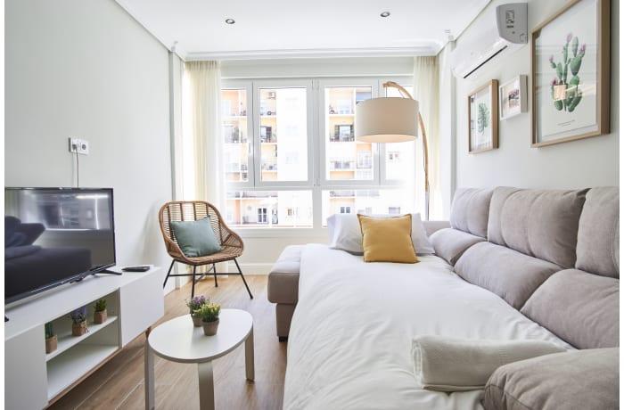 Apartment in Arjona Riverside Deluxe, Museo - 0