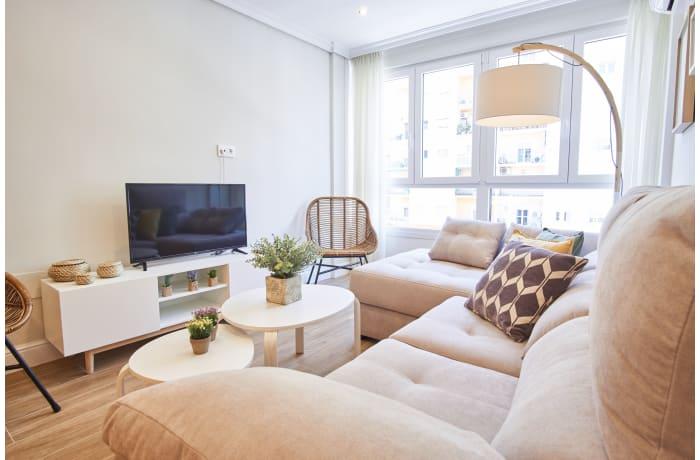 Apartment in Arjona Riverside Deluxe, Museo - 3