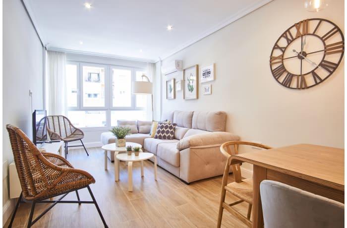 Apartment in Arjona Riverside Deluxe, Museo - 1