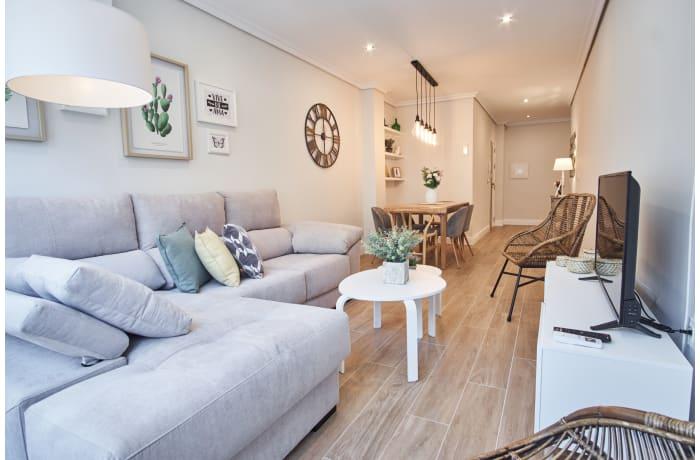 Apartment in Arjona Riverside Deluxe, Museo - 5