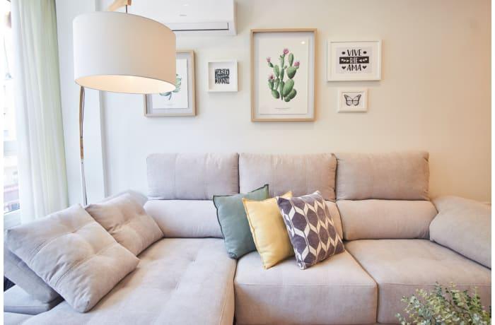 Apartment in Arjona Riverside Deluxe, Museo - 6