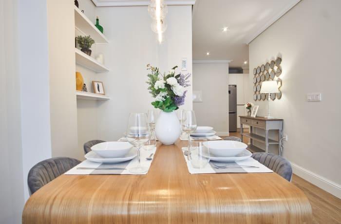 Apartment in Arjona Riverside Deluxe, Museo - 44