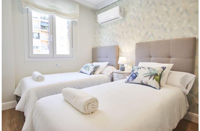 Apartment in Arjona Riverside Deluxe, Museo - 36