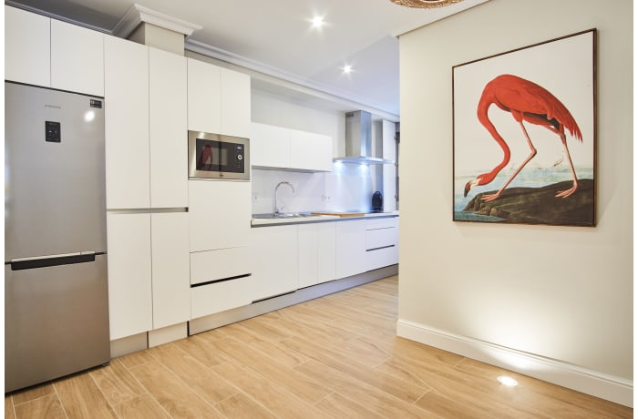 Apartment in Arjona Riverside Deluxe, Museo - 14