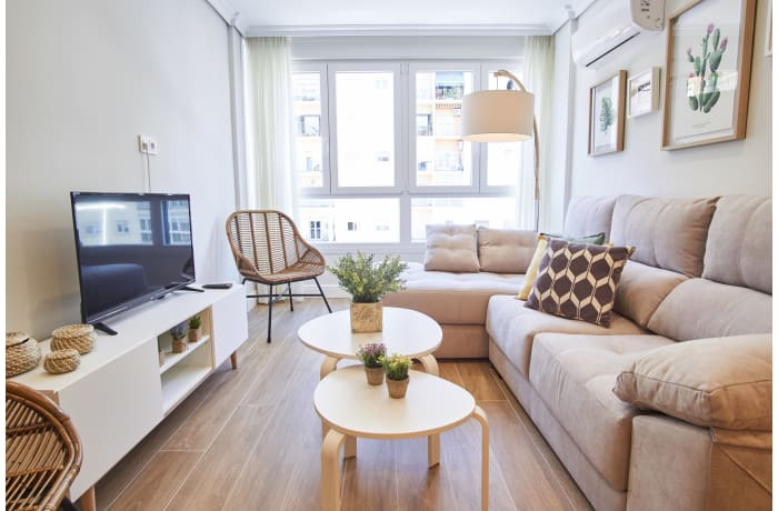 Apartment in Arjona Riverside Deluxe, Museo - 15