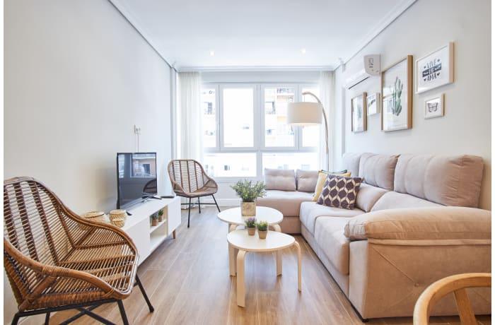 Apartment in Arjona Riverside Deluxe, Museo - 2