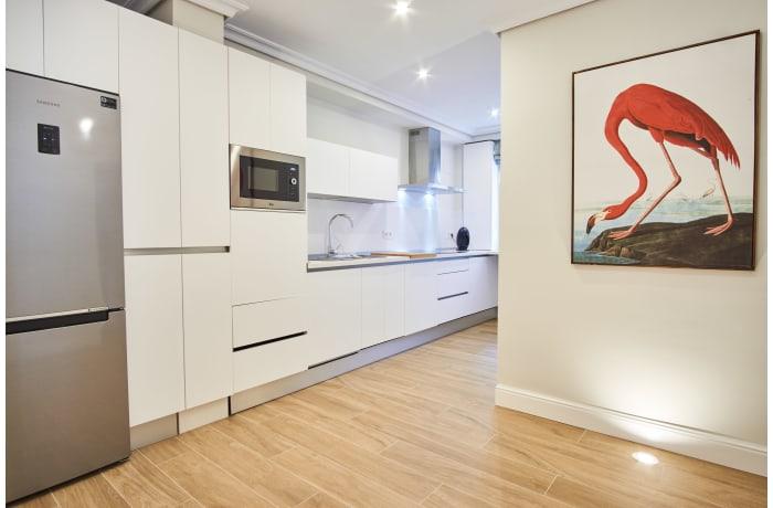 Apartment in Arjona Riverside Deluxe, Museo - 16