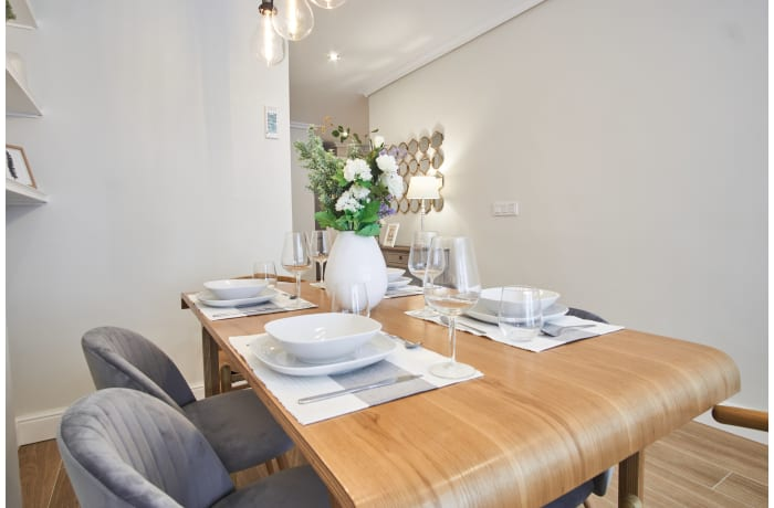 Apartment in Arjona Riverside Deluxe, Museo - 42