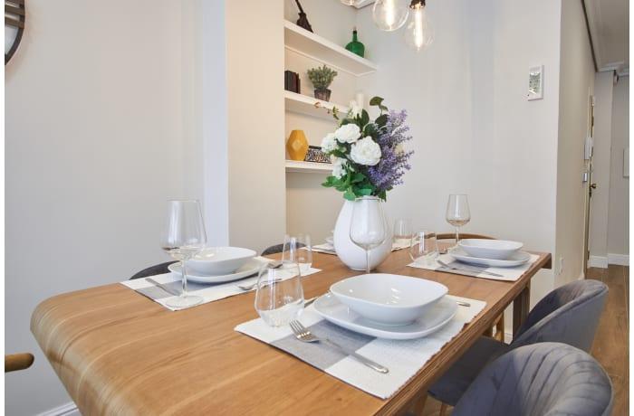 Apartment in Arjona Riverside Deluxe, Museo - 39