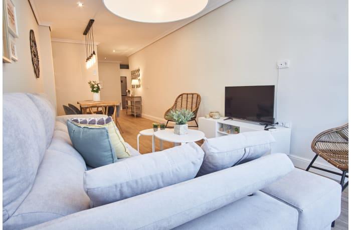 Apartment in Arjona Riverside Deluxe, Museo - 4