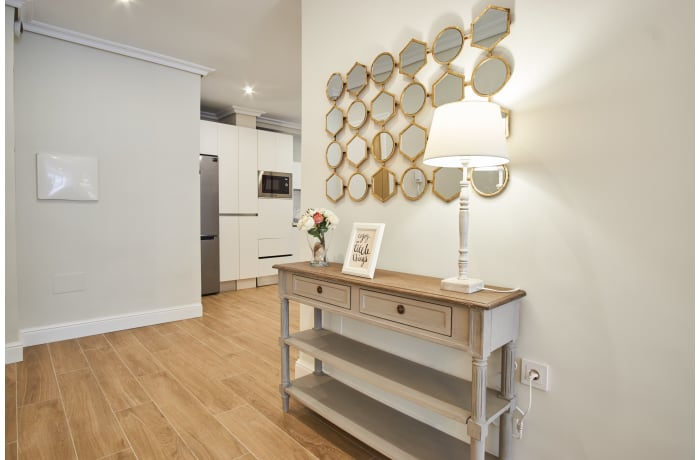 Apartment in Arjona Riverside Deluxe, Museo - 11