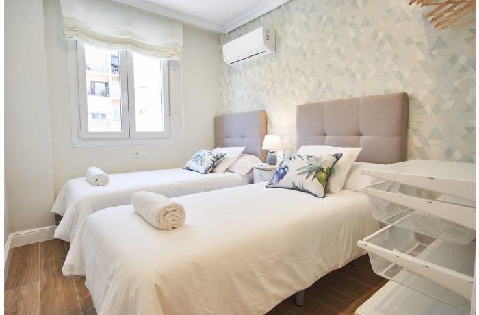 Apartment in Arjona Riverside Deluxe, Museo - 28