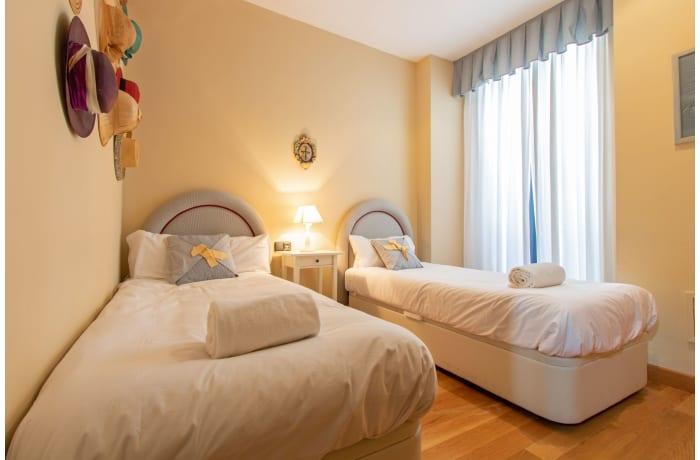 Apartment in Alcazar Pool Villa, San Bernardo - 37