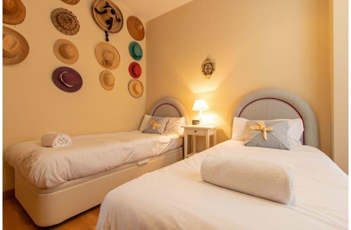 Apartment in Alcazar Pool Villa, San Bernardo - 40