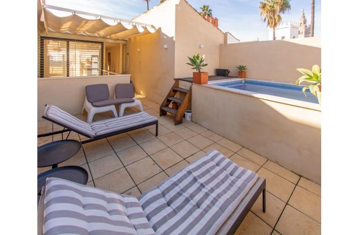 Apartment in Alcazar Pool Villa, San Bernardo - 8