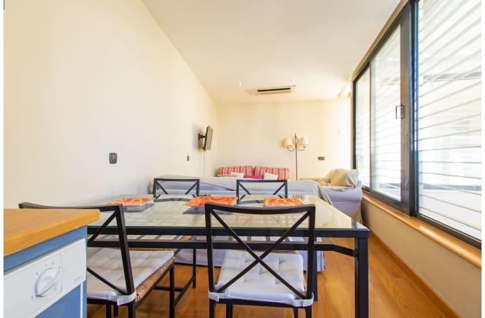 Apartment in Alcazar Pool Villa, San Bernardo - 3