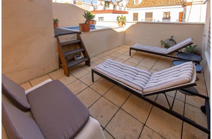 Apartment in Alcazar Pool Villa, San Bernardo - 10