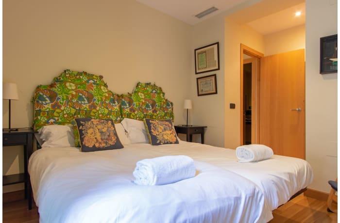 Apartment in Alcazar Pool Villa, San Bernardo - 34