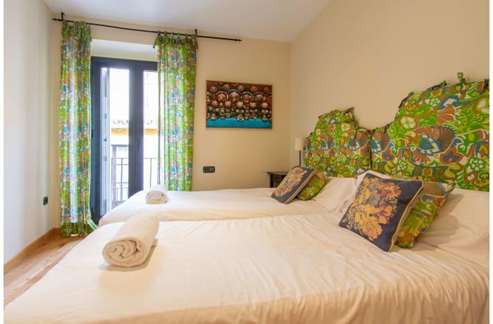 Apartment in Alcazar Pool Villa, San Bernardo - 38