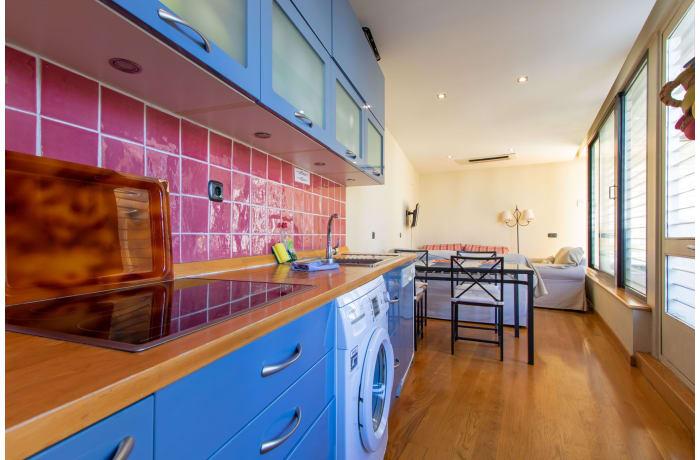 Apartment in Alcazar Pool Villa, San Bernardo - 20