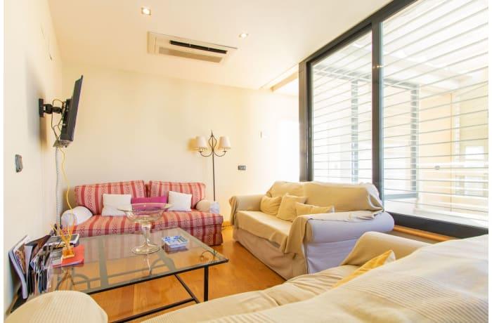 Apartment in Alcazar Pool Villa, San Bernardo - 56