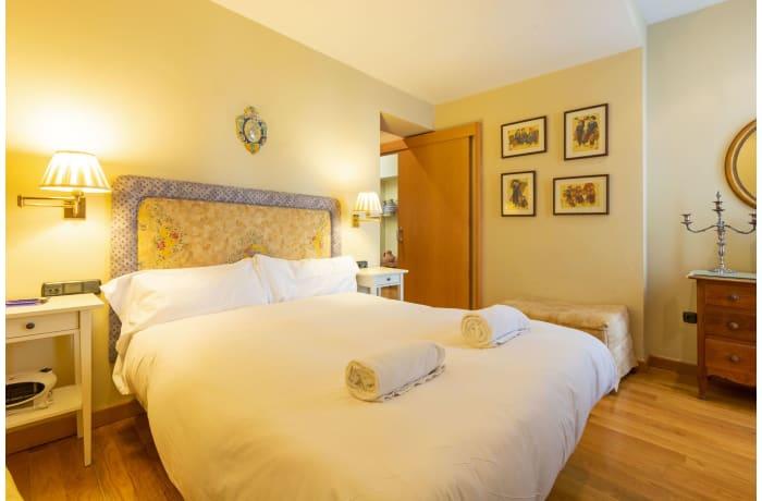 Apartment in Alcazar Pool Villa, San Bernardo - 42