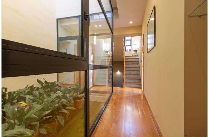 Apartment in Alcazar Pool Villa, San Bernardo - 22