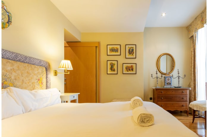 Apartment in Alcazar Pool Villa, San Bernardo - 45