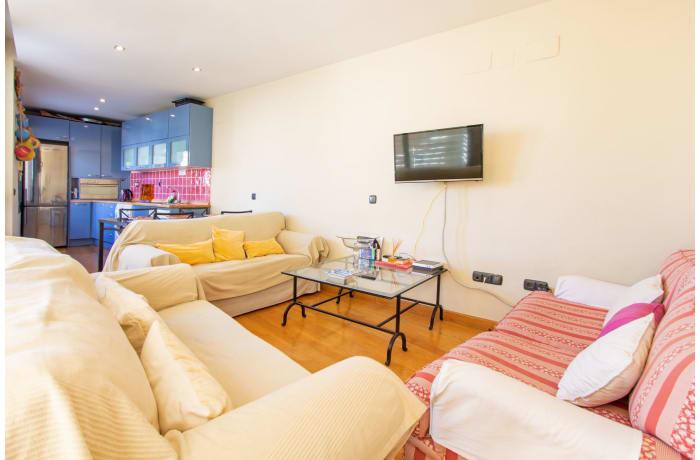 Apartment in Alcazar Pool Villa, San Bernardo - 0