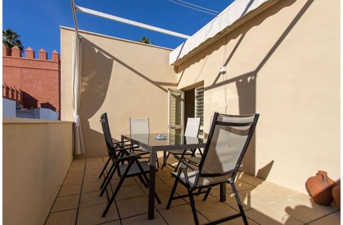 Apartment in Alcazar Pool Villa, San Bernardo - 11