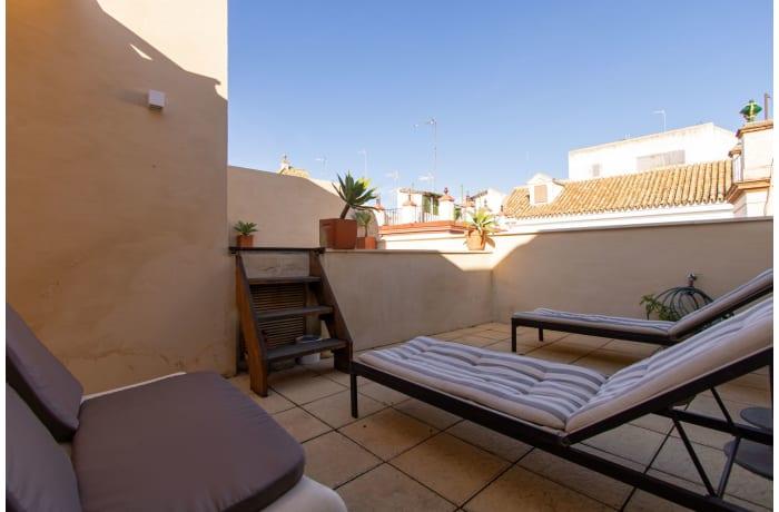 Apartment in Alcazar Pool Villa, San Bernardo - 14