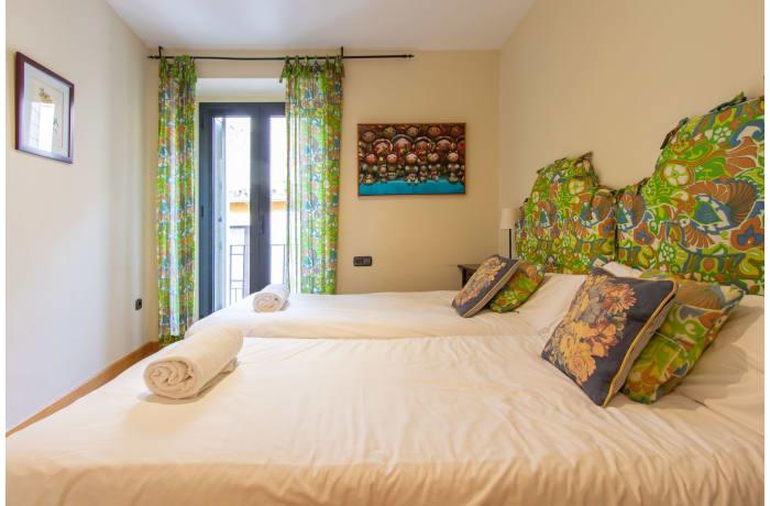 Apartment in Alcazar Pool Villa, San Bernardo - 27