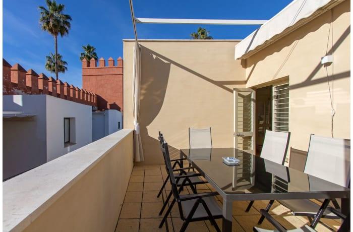 Apartment in Alcazar Pool Villa, San Bernardo - 16