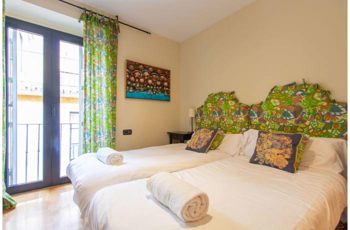 Apartment in Alcazar Pool Villa, San Bernardo - 36